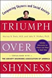 Triumph Over Shyness (0071412980) by Stein, Murray