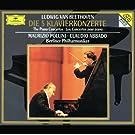 Beethoven: The Piano Concertos (3 CDs)