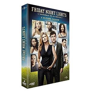 Friday Night Lights - Saison 5