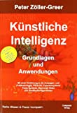 img - for K nstliche Intelligenz book / textbook / text book