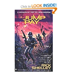 Jump Pay (The Lucky 13th) by Rick Shelley
