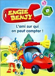 Engie Benjy - Vol.1 - L'ami Sur Qui On Peut Compter !