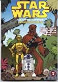 Haden Blackman Star Wars - Clone Wars Adventures: v. 4