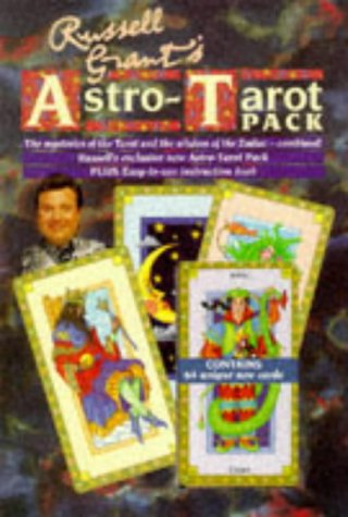 Russell Grant's Tarot Pack