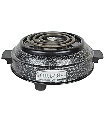 Coil Induction Cooker ~ Orbon watt g coil hot plate induction cooktop