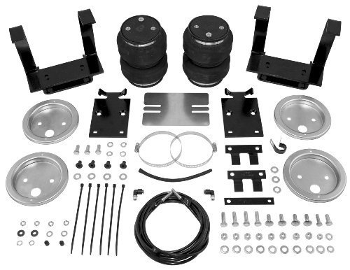 Air Lift 88286 LoadLifter 5000 Ultimate Air Spring Kit with Internal Jounce Bumper by Air Lift