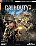 Call of Duty 3 Official Strategy Guide (Brady Games Official Strategy Guides) (Official Strategy Guides (Bradygames))