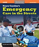 img - for Nancy Caroline's Emergency Care In The Streets, Enhanced Seventh Edition book / textbook / text book