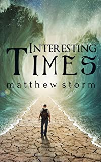 (FREE on 1/21) Interesting Times by Matthew Storm - http://eBooksHabit.com