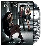 Nikita: Season 3 (DVD)