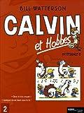 Calvin et Hobbes Intégrale, Tome 2 : Chou bi dou wouah ; Quelque chose bave sous le lit !