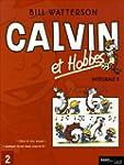 Calvin et Hobbes Int�grale, Tome 2 :...