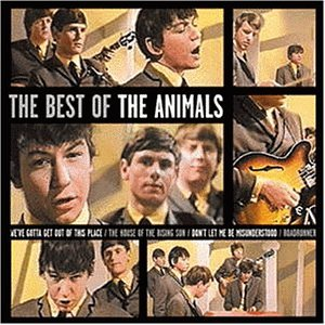 The Animals - The 25 Best Songs - Zortam Music