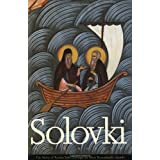 Solovki: The Story of Russia Told Through Its Most Remarkable Islandsby Roy R Robson