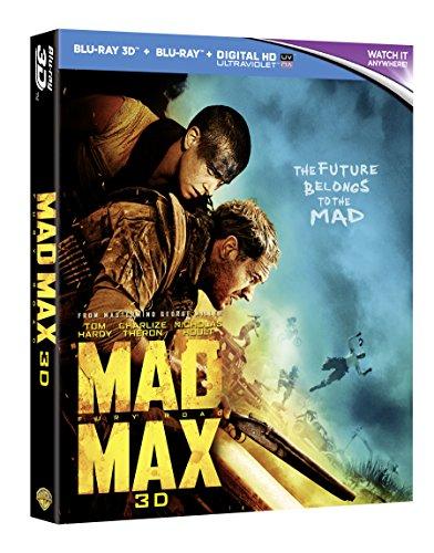 Çılgın Max: Öfkeli Yollar – Mad Max: Fury Road 2015  BluRay 1080p x264 Türkçe Altyazı – Tek Link