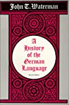 History of the German Language (Revised Edition)