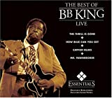 echange, troc B.B. King - Best of B.B. King: Live