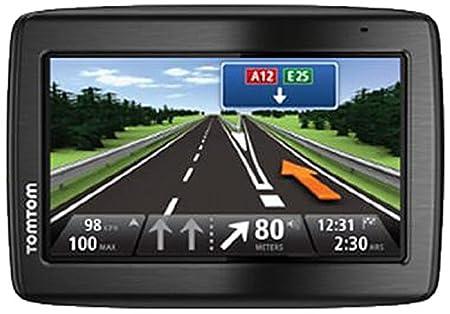 TomTom VIA 135 Europe Traffic GPS Eléments Dédiés à la Navigation Embarquée Fixe, 16:9