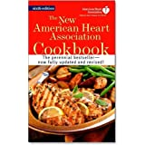 New American Heart Association Cookbook Trade Show Giveaway