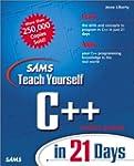 Sams Teach Yourself C++ in 21 Days