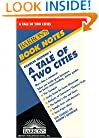 Tale of Two Cities, A (Barron's Book Notes)
