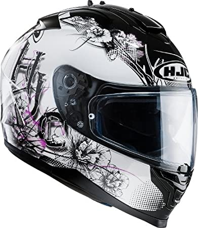 HJC iS - 17 casque barbwire 31 mC-taille s (55/56 cm)