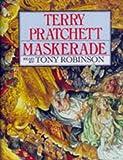 Maskerade (Discworld Novels)