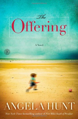The Offering: A Novel front-27218