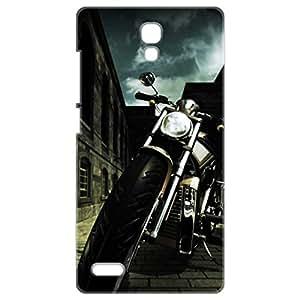 a AND b Designer Printed Mobile Back Cover / Back Case For Xiaomi Redmi Note Prime / Xiaomi Redmi Note (XOM_NP_3D_309)