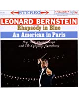 Gershwin : Rhapsody in Blue - An American in Paris