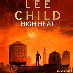 High Heat Audiobook