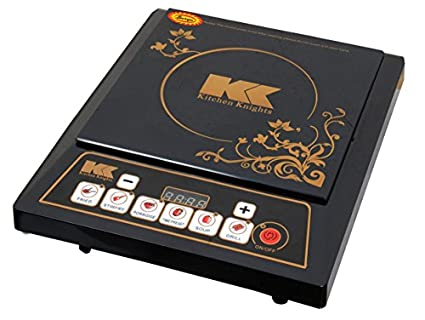 Surya DZ18-KK21 2000W Induction Cooktop