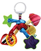 Lamaze Activity Knot