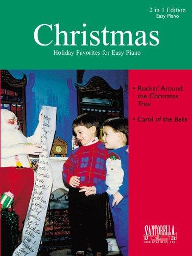 Rockin' Around the Christmas Tree, Carol of the Bells