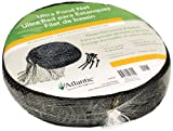 Atlantic Water Gardens Pond Net, 15-Feet by 20-Feet