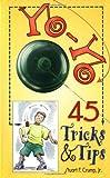 Yo-Yo Tricks & Tips (0451198816) by Consumer Guide editors