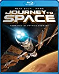 Journey To Space [Blu-ray]