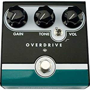 Jet City Amplification GuitarSlinger Overdrive