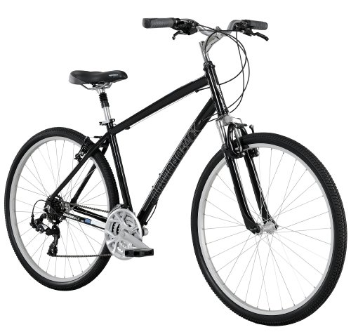 Find Discount Diamondback Bicycles 2014 Edgewood Men's Sport Hybrid Bike with 700c Wheels