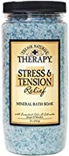 Village Naturals Therapy Stress and T…