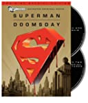 Superman: Doomsday (2-Disc Special Ed...