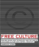 Free Culture (English Edition)