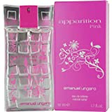 Apparition Pink By Emanuel Ungaro Edt Spray 50.27 Ml