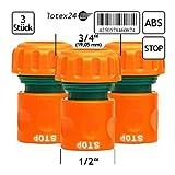 Lotex GmbH 3x 3/4 - F8
