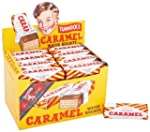 Tunnock Milk Chocolate Coated Caramel...