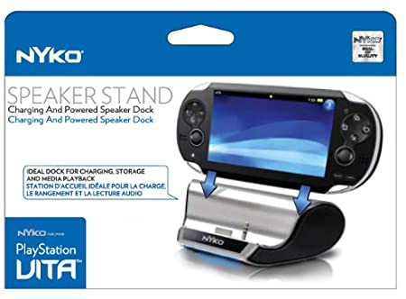 Nyko Speaker Stand for Vita