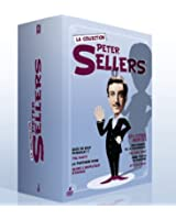 Peter Sellers : La collection