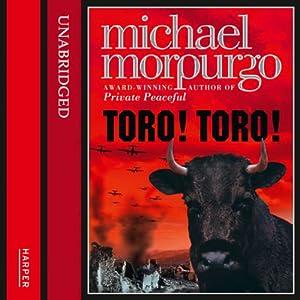 Toro! Toro! Audiobook