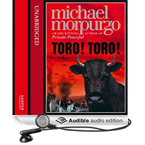 Toro! Toro! (Unabridged)