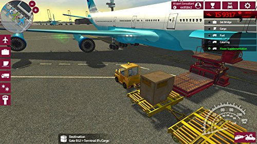 Airport Simulator 2015 screenshot